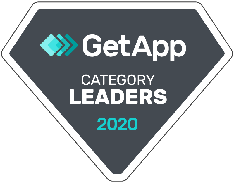 GetApp Category Leaders for Enterprise Resource Planning (ERP) Jan-2020