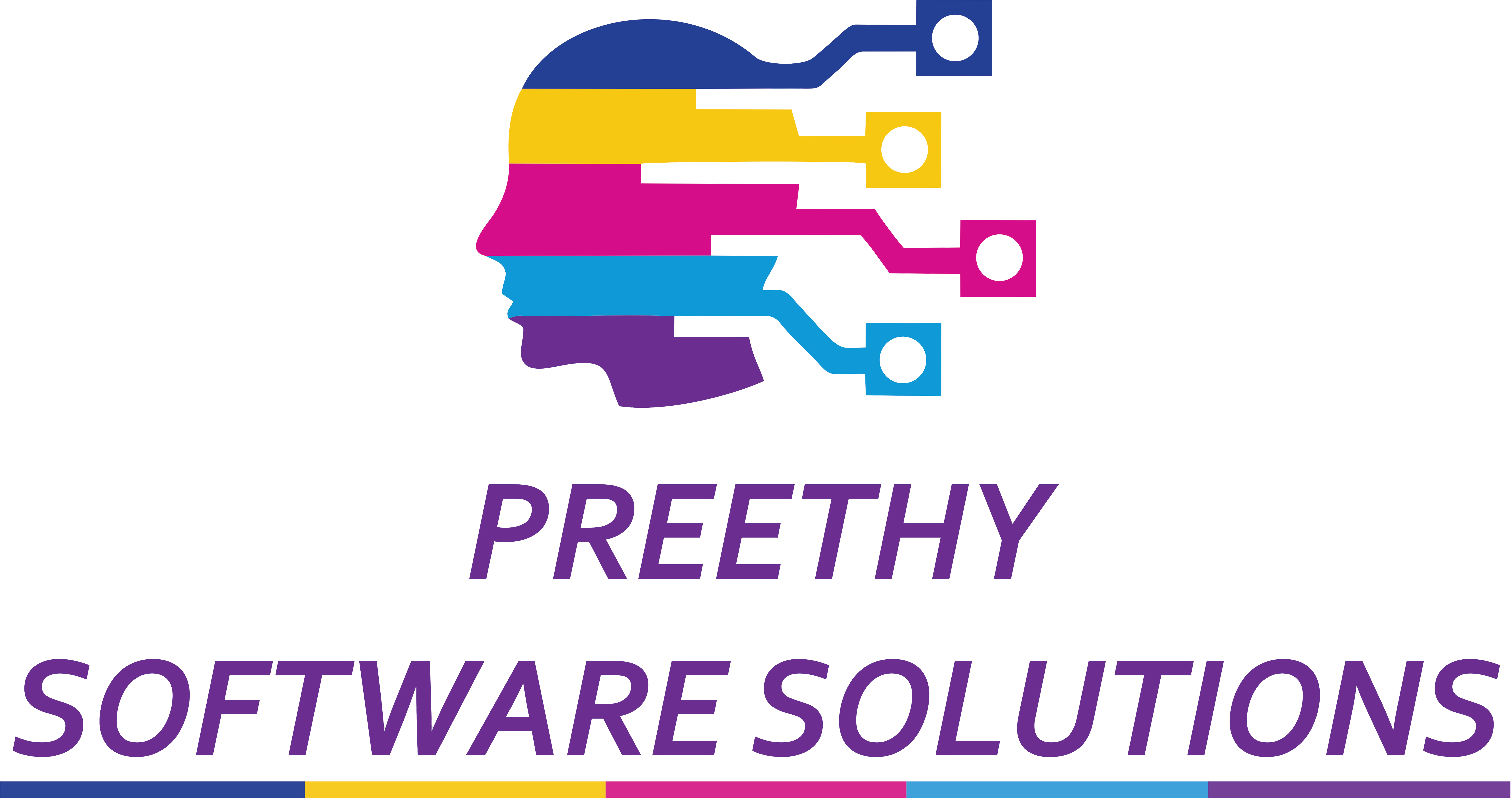 Preethy Software Solutions