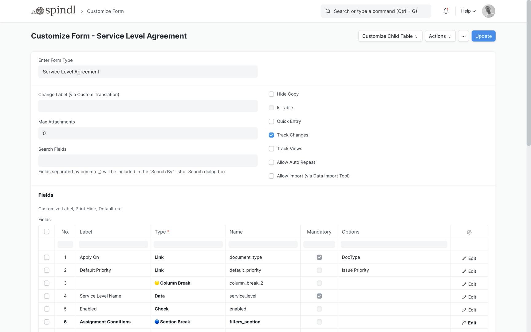 customize-form