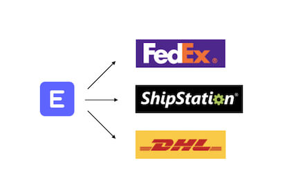 Shipping Integrations